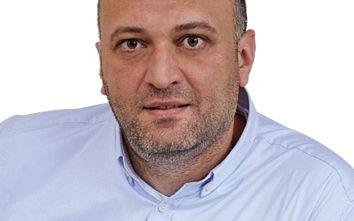 Tarik Acer, Fachkraft für Arbeitssicherheit, Managementbeauftragter für Qualität und Arbeitsschutz