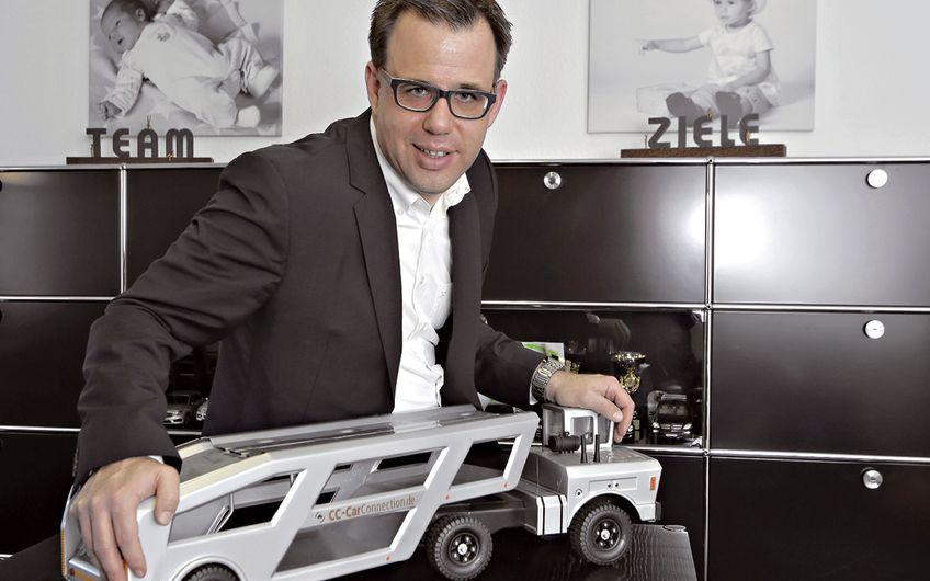 Einer der führenden  Autovermieter am Niederrhein
