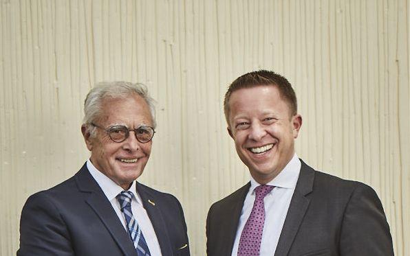 """Versicherungsmakler Assmann: """"Alles fließt"""""""