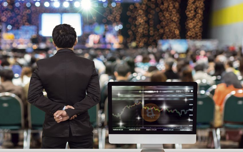 Eventlocations: Veranstaltungen werden digital