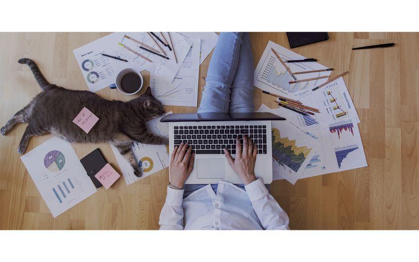 Corona-Krise: Erfolgreich arbeiten im Home-Office