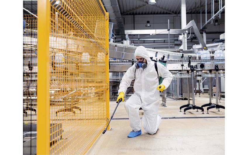 Die größten Industrieservice-Anbieter im Ruhrgebiet