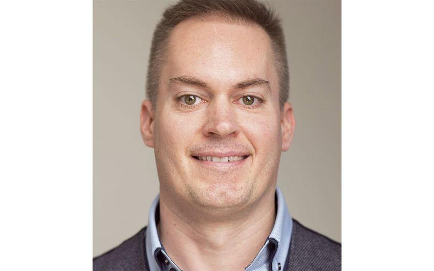 Geschäftsführer Frank Noe