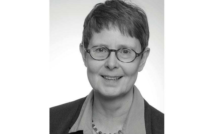 Barbara Meyer, Leiterin Region Nord und Servicequalität bei der TÜV Nord Cert GmbH, Hamburg (© Tüv Nord Cert)