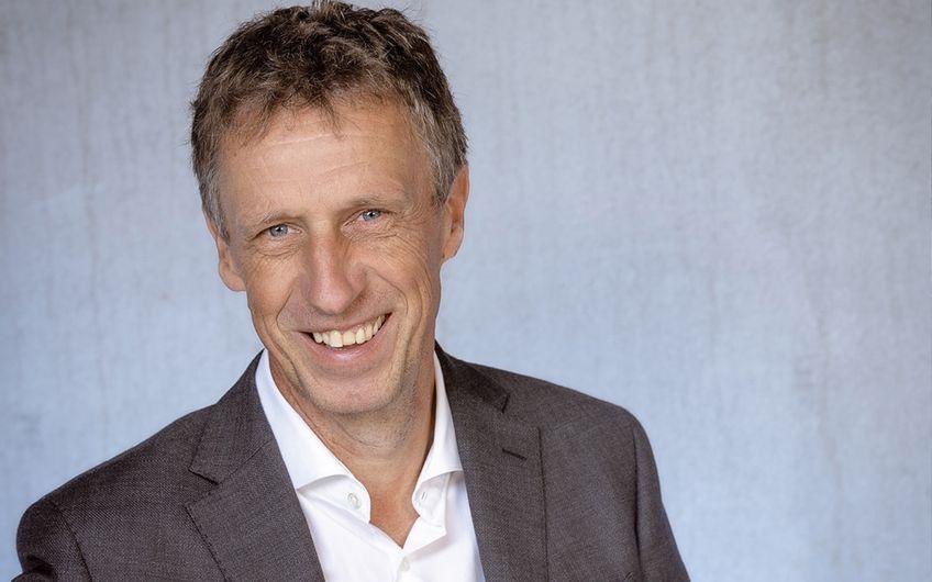 Dr. Christoph Nöcker, Geschäftsführer  und (Mit-) Inhaber der GGG (Foto: Christoph & Thomas Meinschäfer)
