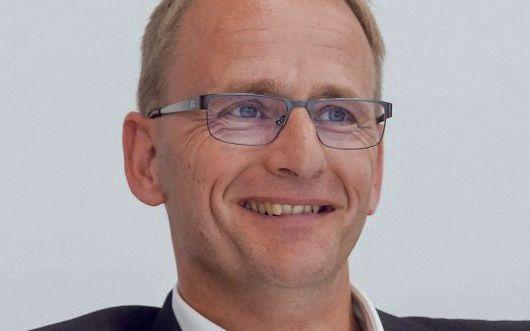 Geschäftsführer Frank Schmiemann