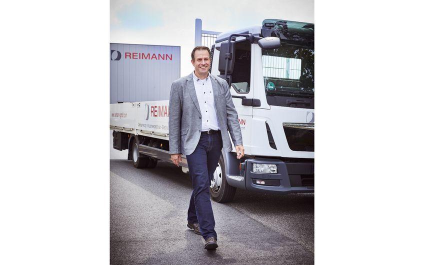 Reimann: Reimann: Vom Stahlbauer  zum Industriefertiger