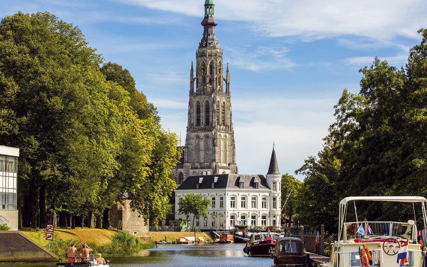 Reisetipp: Inspirierende Auszeit in Brabant
