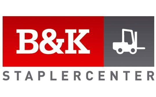 B&K Fördertechnik