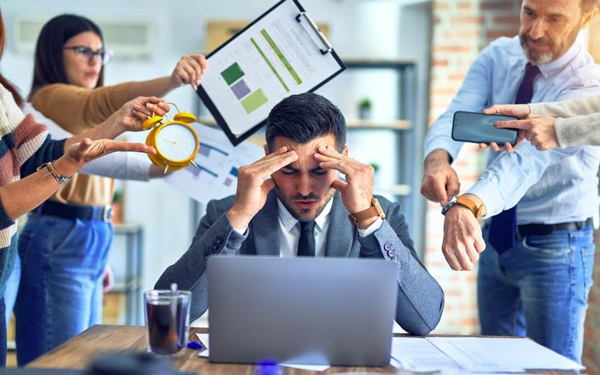 Zeitmanagement optimieren - so geht's