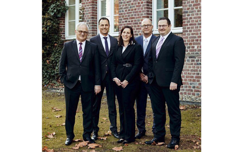 Warth & Klein Grant Thornton AG: Digitale Kompetenz und internationales Netzwerk
