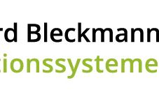 Hans-Gerd Bleckmann Informationssysteme