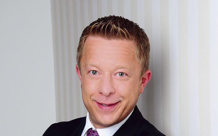 Stefan Zurawski, Geschäftsführer bei ASSMANN