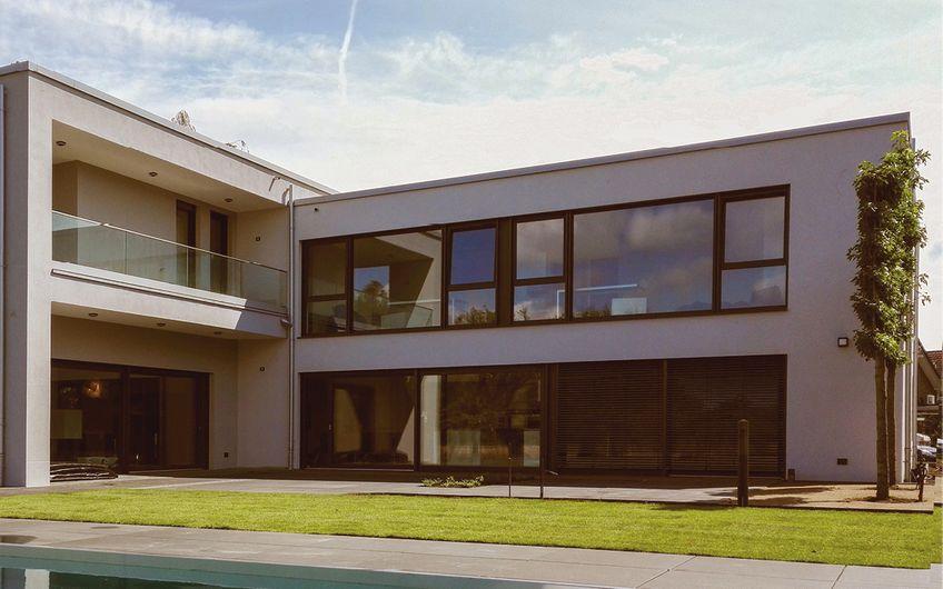 Planungsbüro Ettwig: Maßgeschneiderte Lösungen für Bauherren