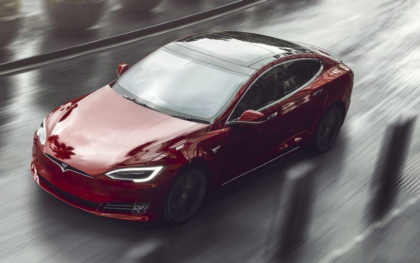 Automobilindustrie: Tesla kommt.