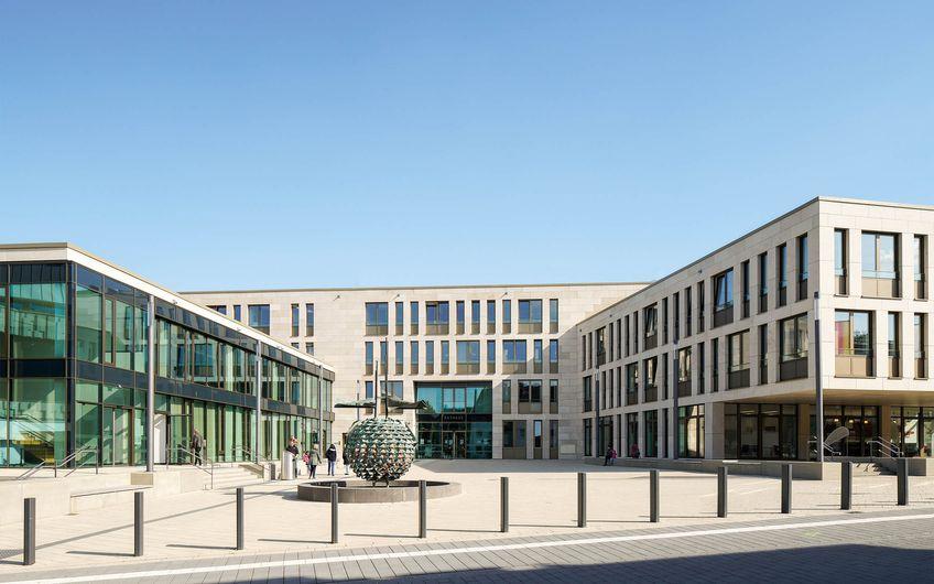 Rathaus Ratingen