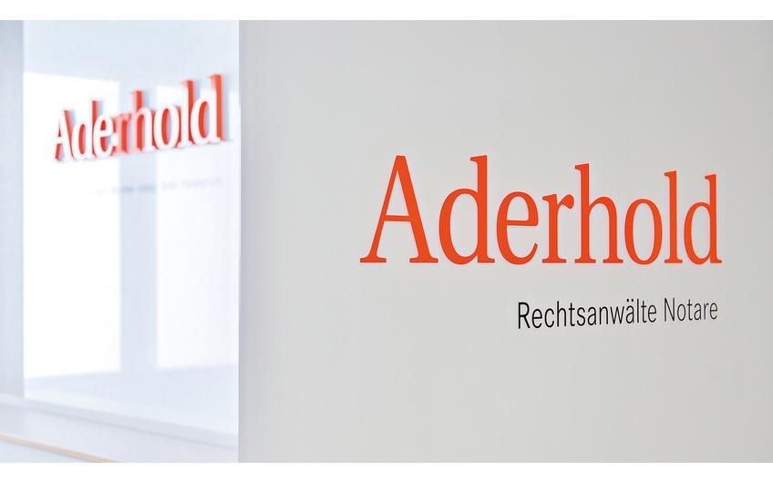 Aderhold Rechtsanwaltsgesellschaft