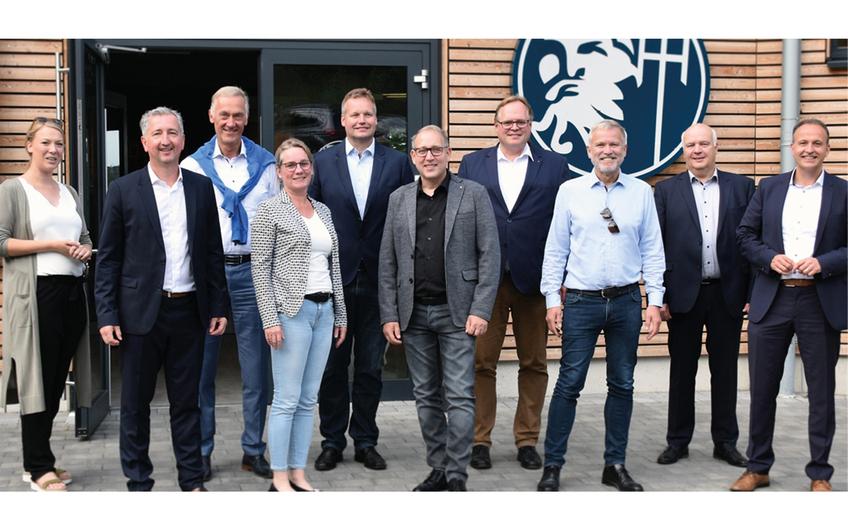 IMW feiert Geburtstag und wählt neuen Vorstand