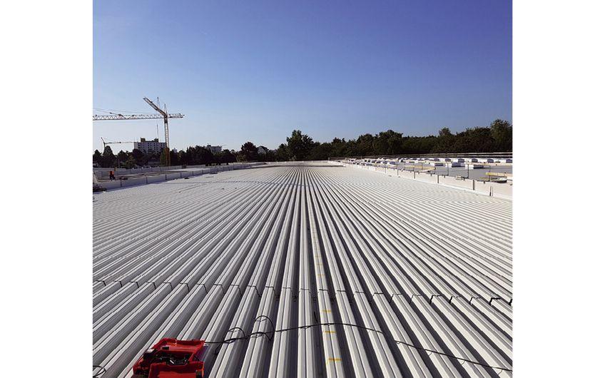 Holz- und Metallarbeiten an Dach und Fassade