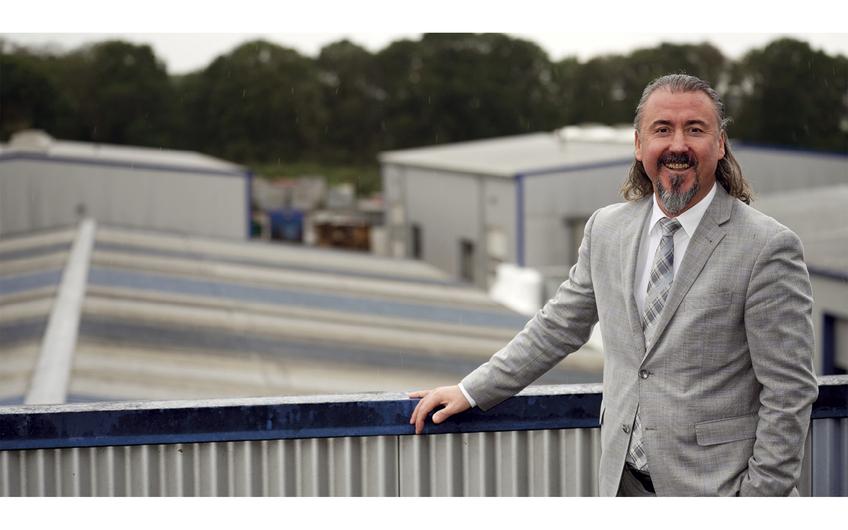 HDS: Full Service für die Industrie