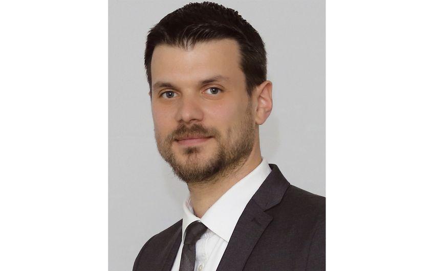 Adrian Brändle, Referent Wirtschaft beim HKI  Industrieverband Haus-, Heiz- und Küchentechnik (Foto: HKI)