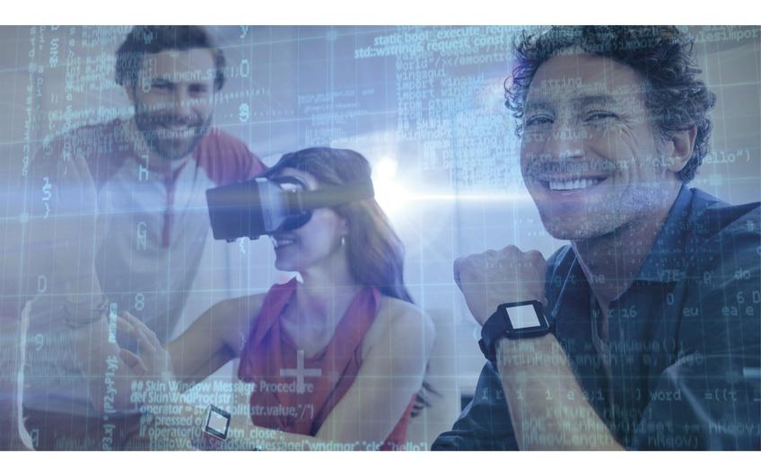 Eine Kooperation mit Start-ups kann für Produkt-innovationen bei mittelständischen Unternehmen sorgen (Foto: ©vectorfusionart – stock.adobe.com)