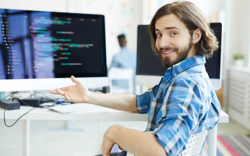 Die Idee der Fachkarriere wurde zuerst in amerikanischen IT-Firmen umgesetzt. (Foto: © pressmaster_ – stock.adobe.com)