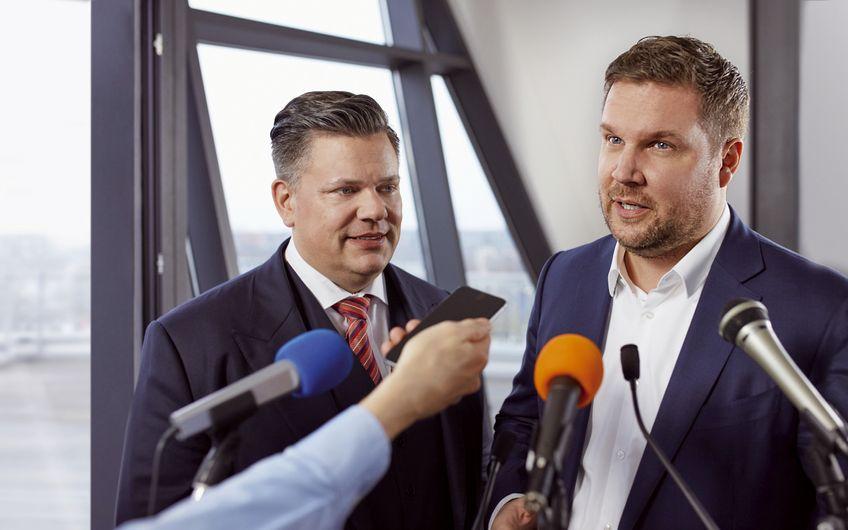 Rogert & Ulbrich: Anwaltskanzlei 2.0