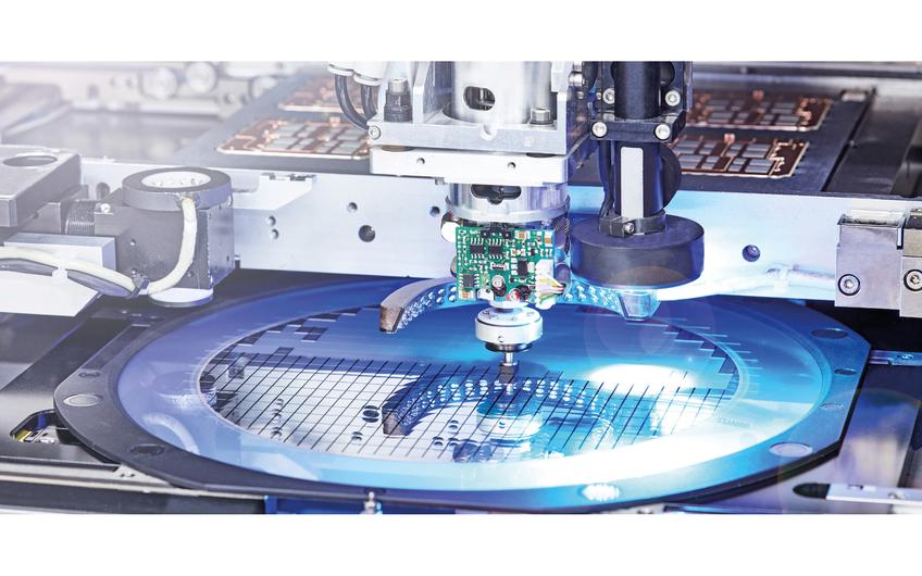 75 Jahre innovative Leistungselektronik in Warstein