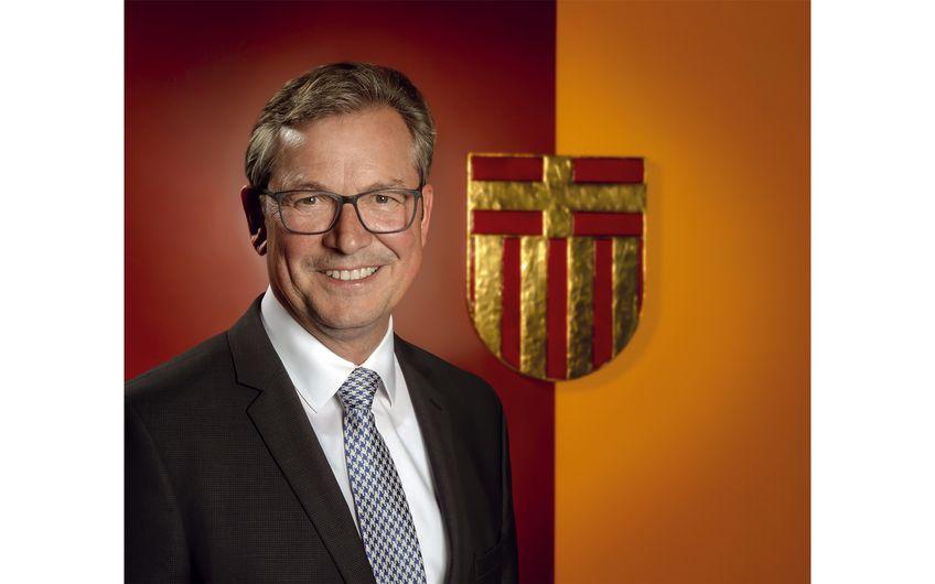 Interview Bürgermeister Michael Dreier: 6 Fragen an Paderborns Bürgermeister Michael Dreier …