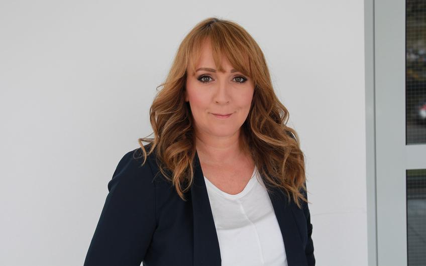 Christine Kreye, Leiterin Produktion bei Heise Medien
