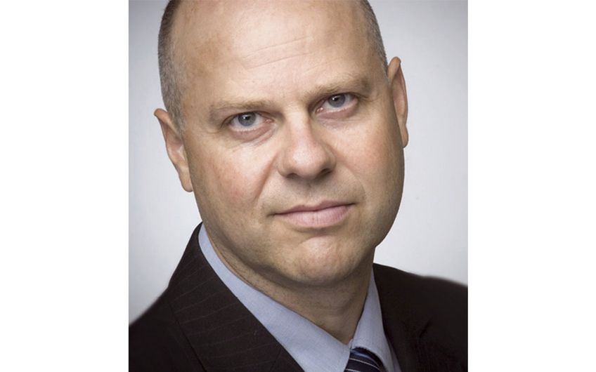 Prof. Dr. Christian Ernst,  Technische Hochschule Köln