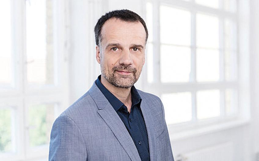 Christoph Wenk-Fischer, Hauptgeschäftsführer des Bundesverbandes E-Commerce und Versandhandel Deutschland e.V. (bevh)