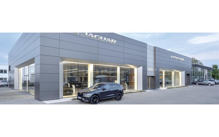 Premium Cars Peters: Weiterhin nah am Kunden