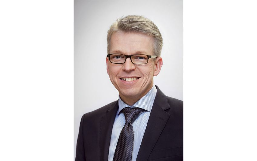 Geschäftsführer Olaf Lingnau