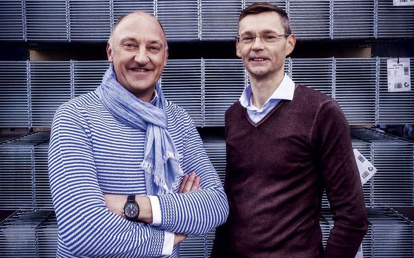 Tillmann & Schroyen