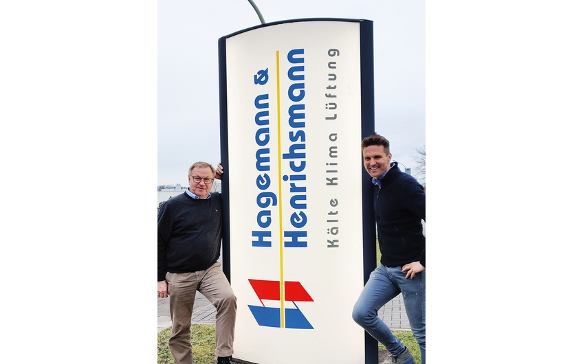 """Hagemann & Henrichsmann: """"Wir Machen das Klima"""""""