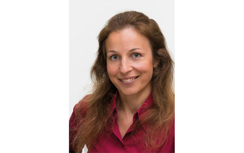 Olga Kunkel, Expertin für Kooperationsrecht und  Datenschutz am Mittelstand 4.0-Kompetenzzentrum  IT-Wirtschaft (KIW)