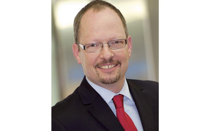 Dr. Peter Janßen, Geschäftsführer des Bildungswerks der Nordrhein-Westfälischen Wirtschaft e. V. (BWNRW)