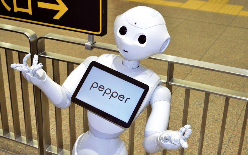 Investments in Robotik- und KI-Fonds: Wir sind die Roboter