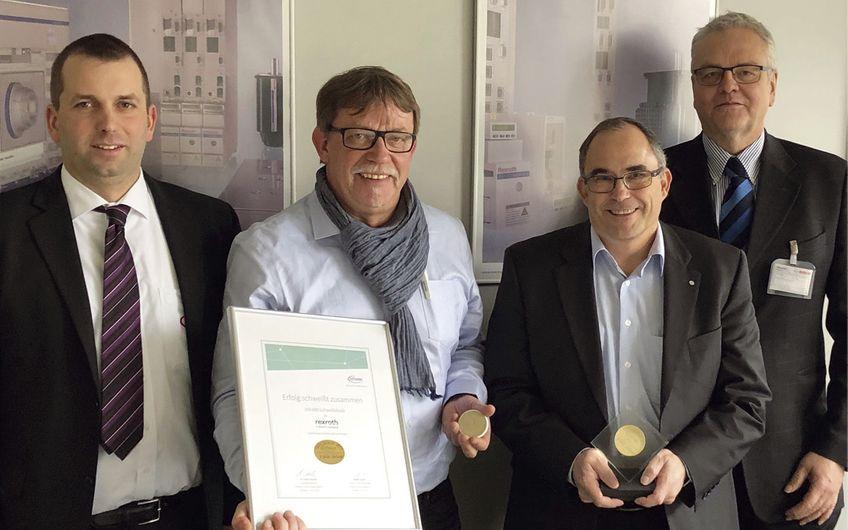 Infineon Technologies Bipolar : Erfolg schweißt zusammen