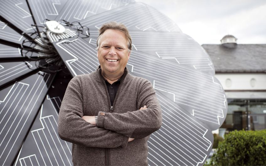 Jörg Heynkes: Zukunft 4.1 – die große digitale Transformation