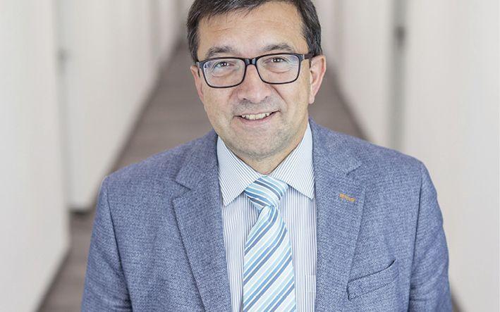 Geschäftsführer der Stadtwerke Lippstadt GmbH: Dipl.-Ing. Siegfried Müller