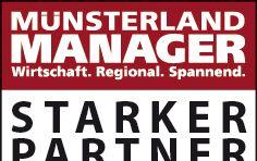Die größten Lager- und Betriebseinrichter im Münsterland
