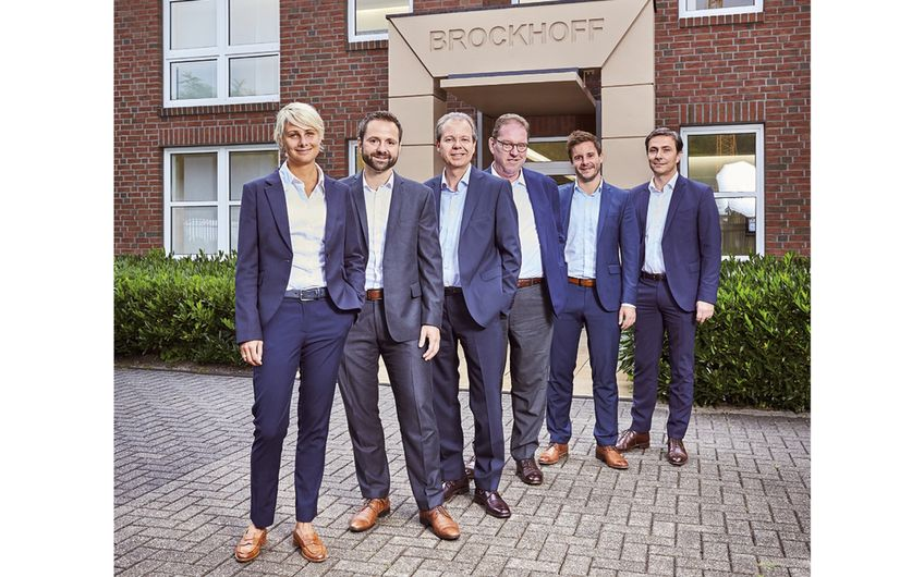 Brockhoff & Partner Immobilien
