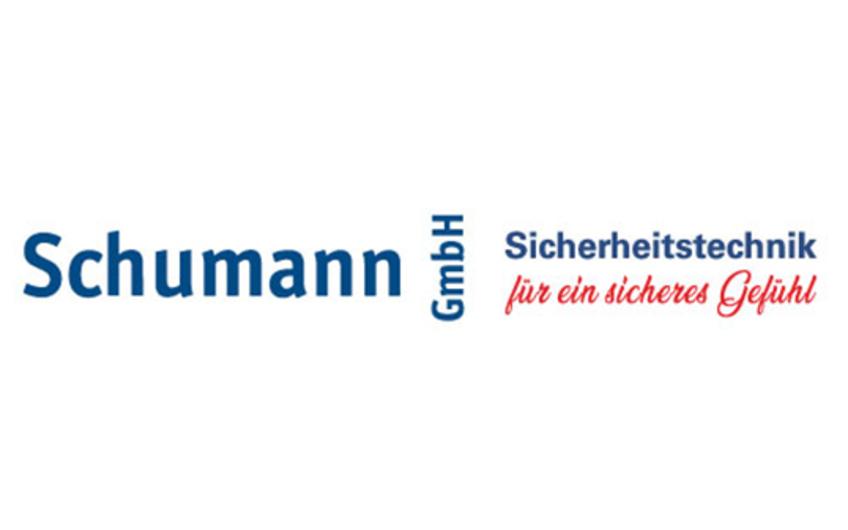 Schumann Sicherheitstechnik