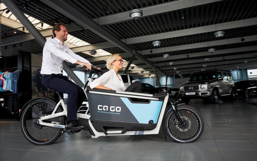 Auto Senger: Ganzheitliche Mobilität in den Genen