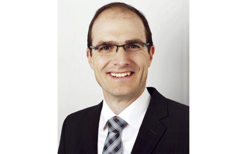Dr. Andreas Mainz ist bei der IHK NRW Ansprechpartner für das Thema Digitalisierung (Foto: IHK NRW)