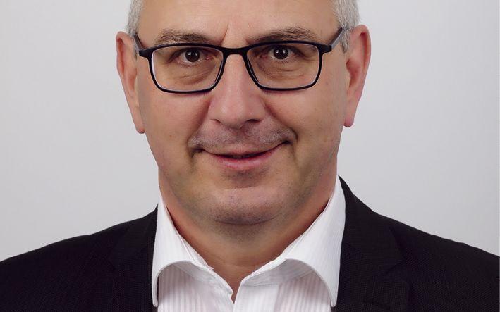 Jörn Wittig ist Geschäftsführer der Gemeinschaft Aufzugstechnik, GAT (Foto: GAT)