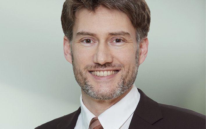 """Dr. Mathias Winde leitet im Stifterverband den Programmbereich """"Hochschulpolitik und -organisation"""" Foto: Foto: Stifterverband"""